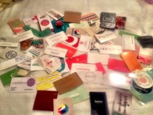 alt cards