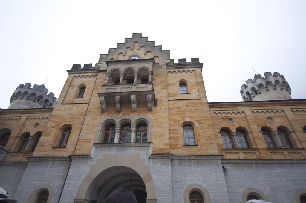 neuschwanstien castle 2