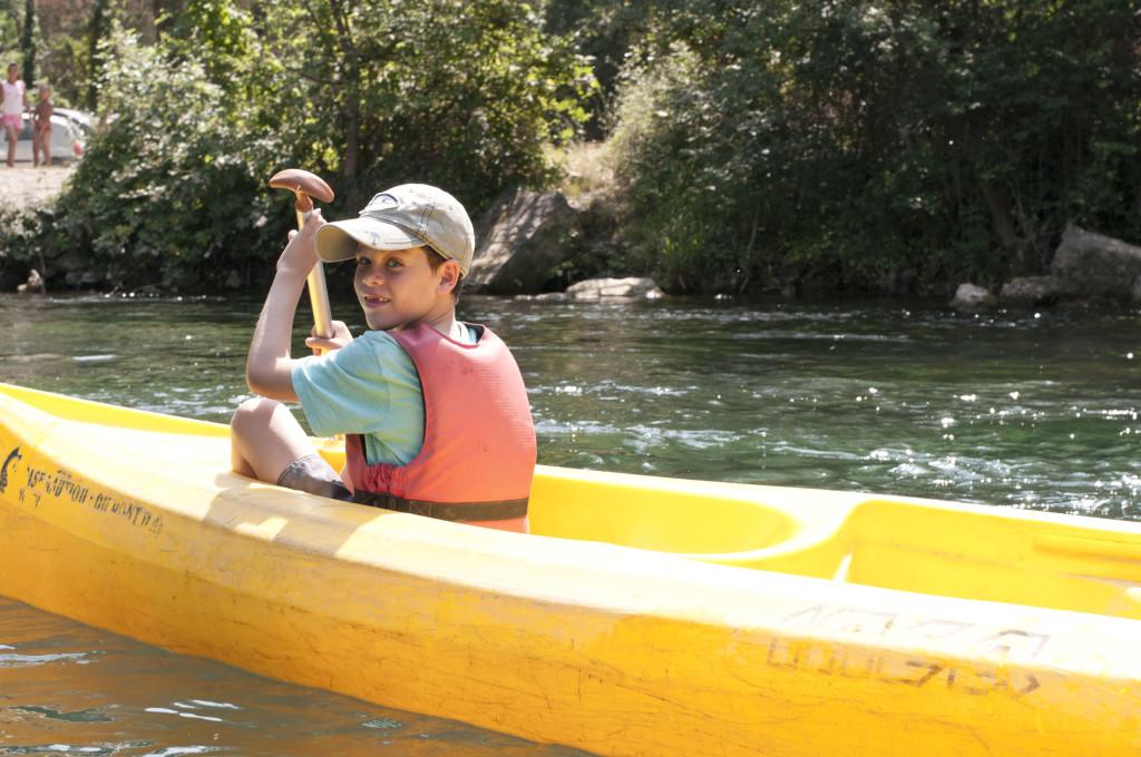 gabe paddles