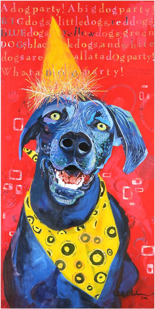big-blue-dog