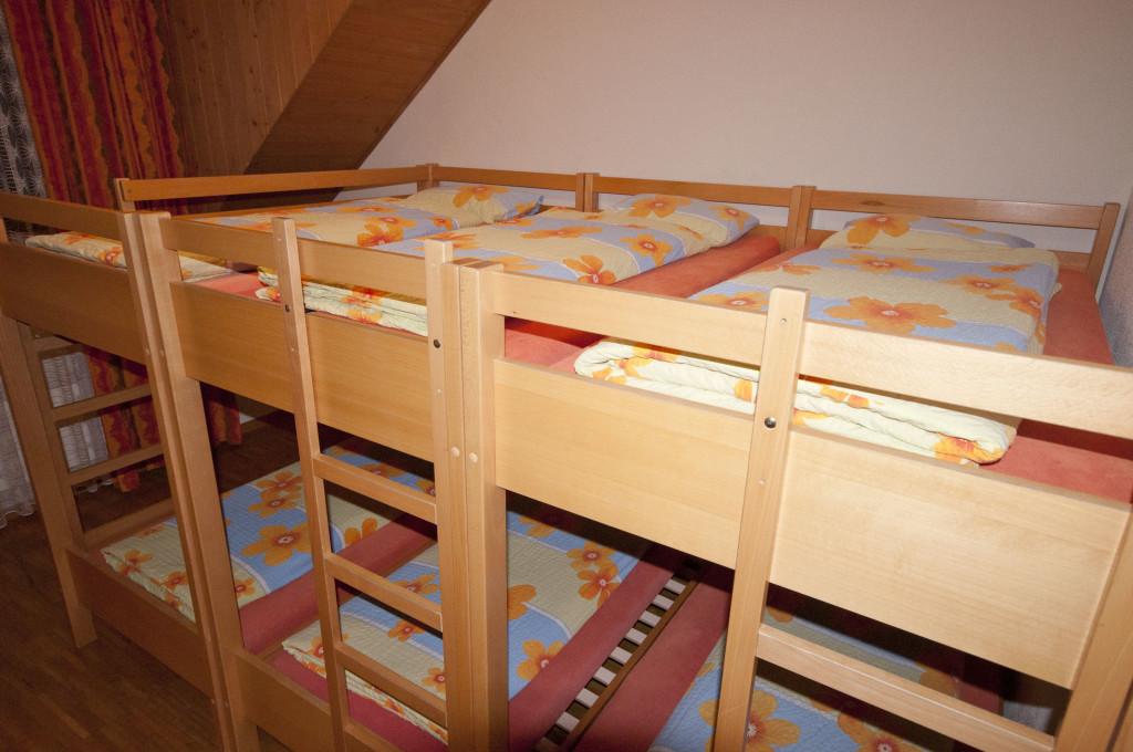 tannalp room 2