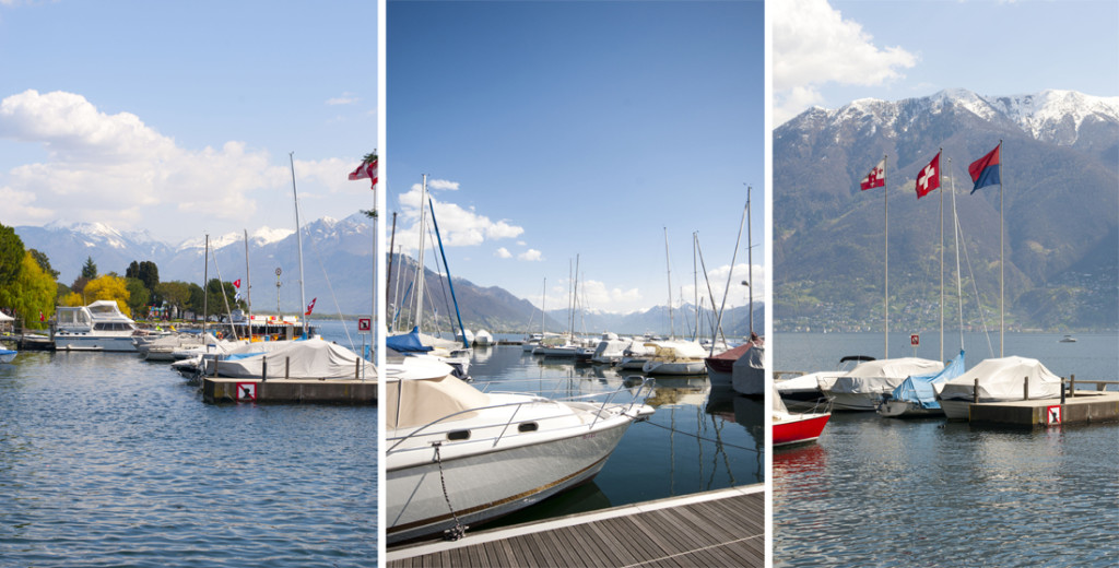 boats montage