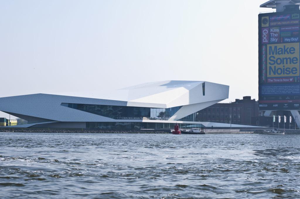 amsterdam eye_ cool architecture