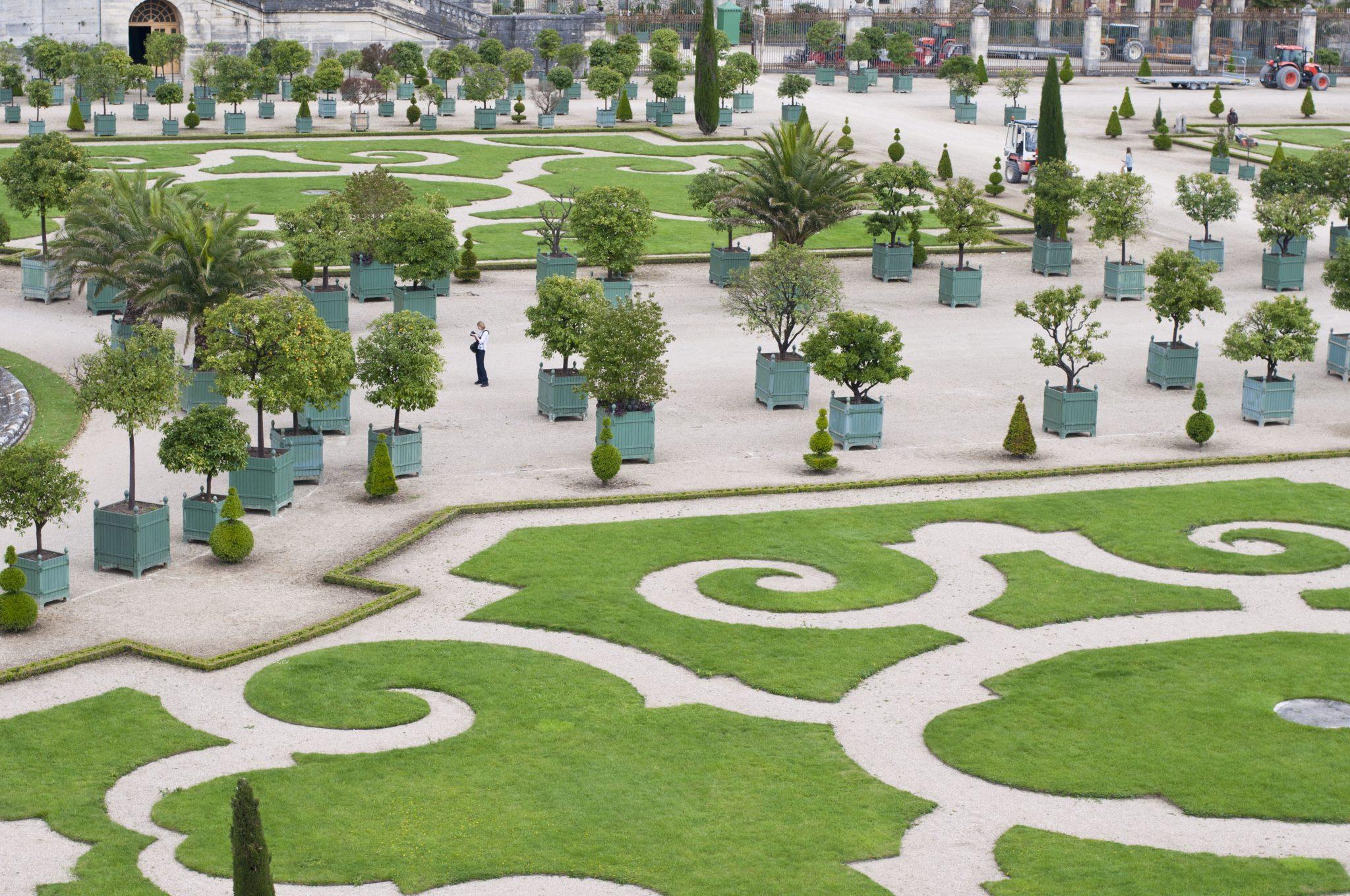 Gardens of Versailles 101 | Moxiblog
